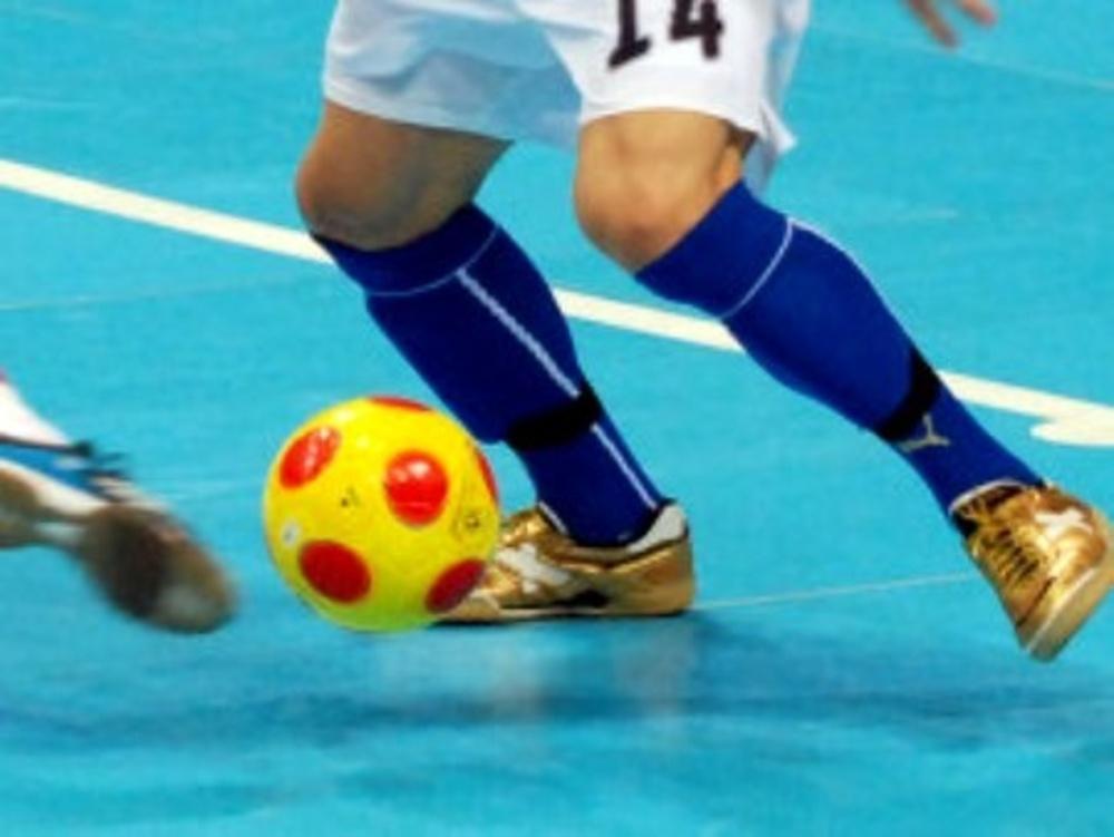9 февраля турнир по мини-футболу