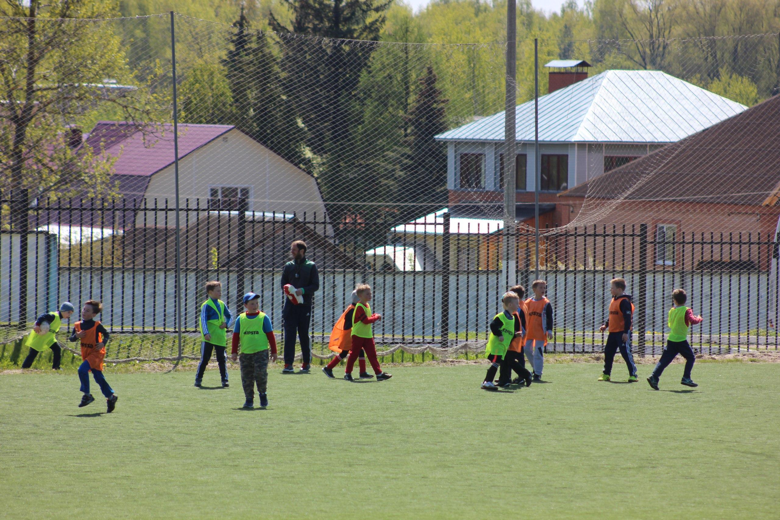 19 июня –  Всемирный день детского футбола и День Мотоциклиста.
