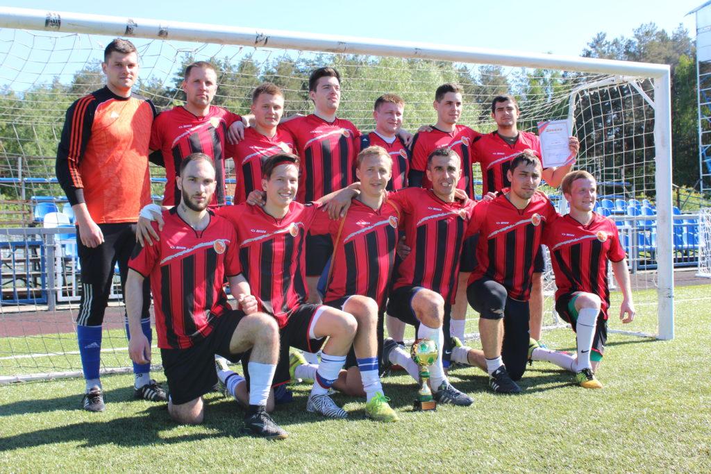 Турнир среди мужских команд, посвященный открытию сезона.