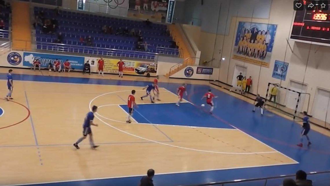Первенство по мини-футболу 2018-2019 г.г. I дивизион