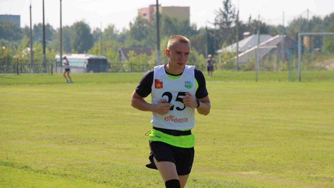 Часовой легкоатлетический пробег, посвященный Всероссийскому дню физкультурника